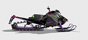 Снегоход 2019 Arctic Cat M8000 HARDCORE ALPHA ONE 165