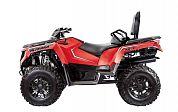 Квадроцикл 2017 Arctic Cat ALTERRA TRV 1000 XT