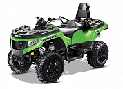 Квадроцикл 2017 Arctic Cat ALTERRA TRV 700 XT