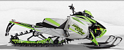 Снегоход 2018 Arctic Cat M 8000 162 HARD CORE EVO