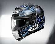 Шлем дорожный SHOEI X-Spirit Vermeulen TC-3
